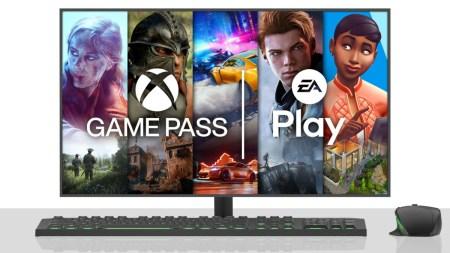 EA Play llega a Xbox Game Pass para PC desde mañana