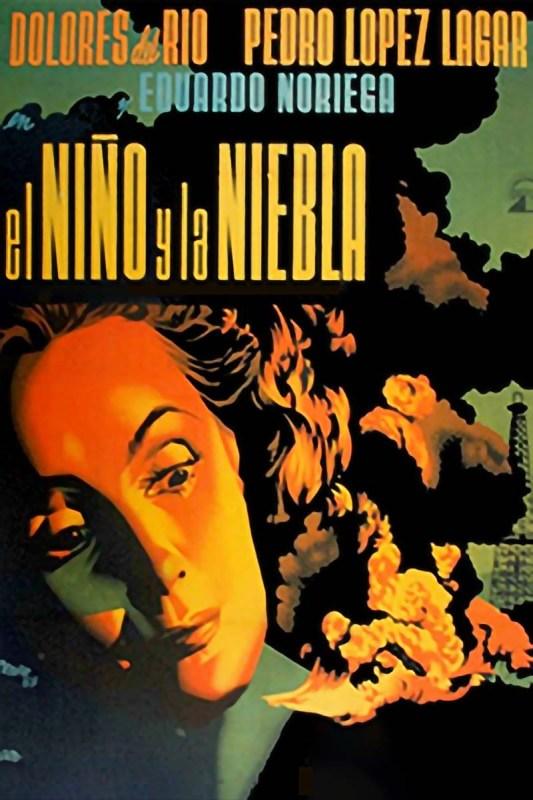 Películas de mujeres mexicanas que nos inspiran en VIX ¡disfrutalas totalmente gratis! - el-nino-y-la-niebla-vix-cine-y-tv-gratis-533x800