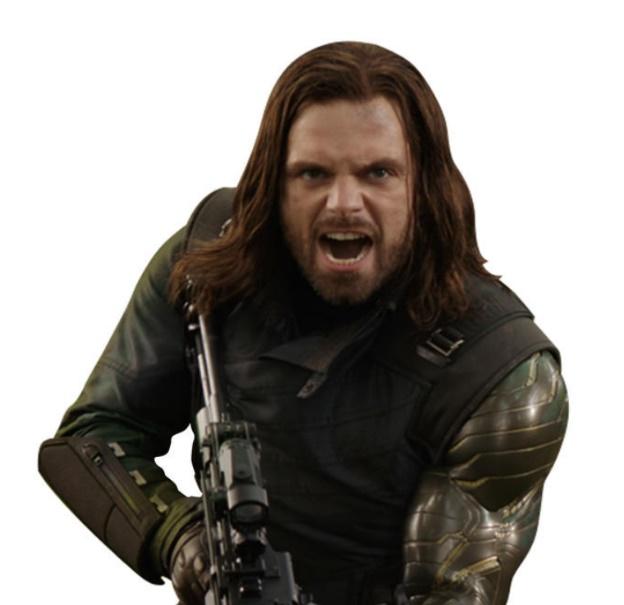 ¿Quiénes son Falcon y Soldado del Invierno? - el-soldado-del-invierno-villano-a-heroe-james-buchanan-bucky