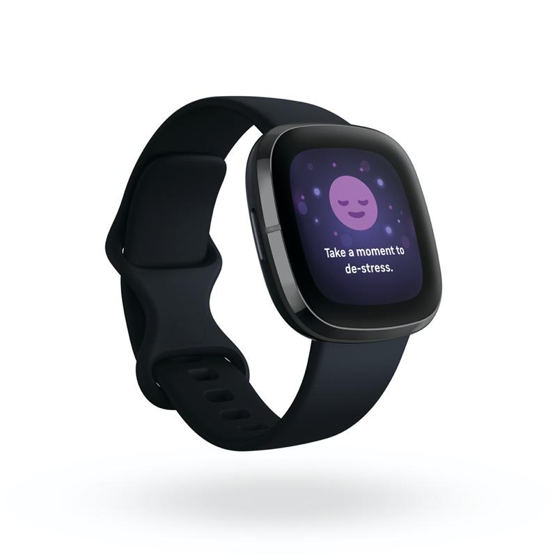 Fitbit te comparte cómo la meditación fortalece la función inmunológica - fitbit-sense-800x800