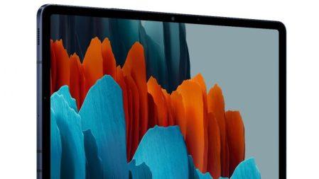 Samsung México presenta nuevo color Mystic Navy para Galaxy Tab S7 y Tab S7 Plus