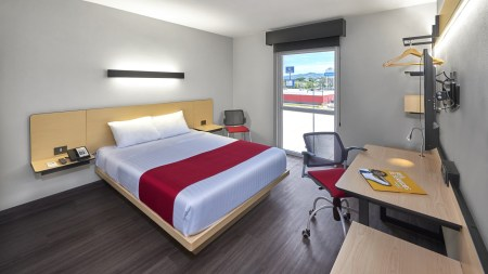 Hoteles City Express lanza Office Express, una alternativa segura para home office
