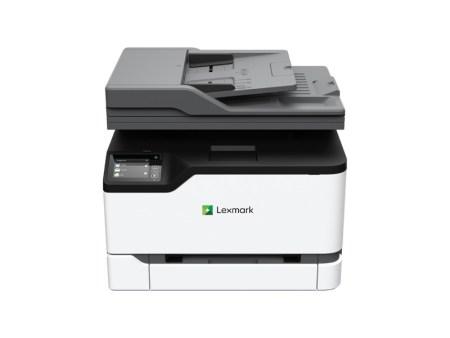 Lexmark lanza los nuevos modelos New Cloud Fax de la línea de Lexmark GO Line Series de MFPs