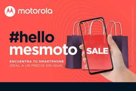 Mes Moto ¡conoce las promociones exclusivas de Motorola!