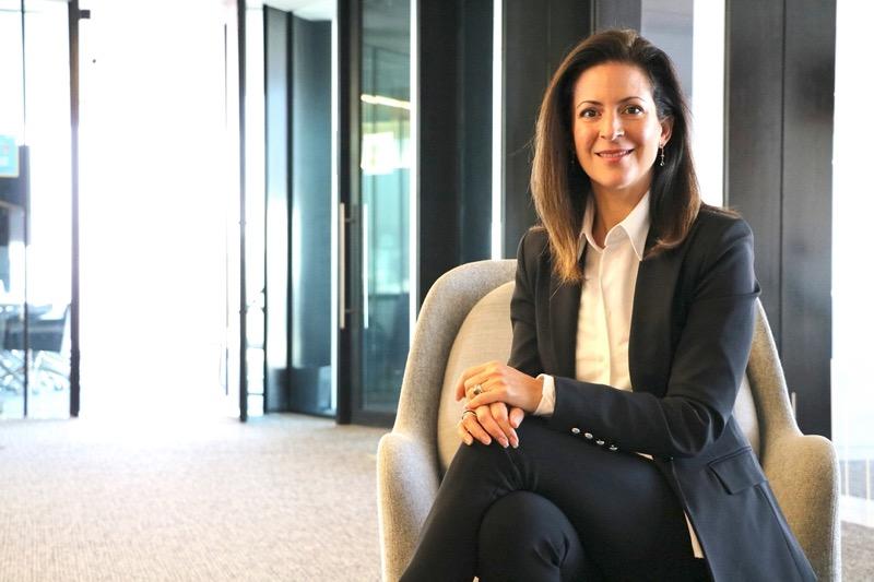 AT&T designa a Mónica Aspe CEO de AT&T México - monica-aspe-ceo-att-mexico