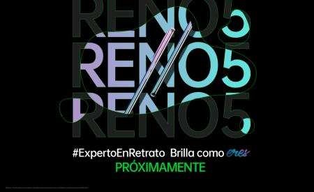 OPPO revela algunos detalles sobre la llegada a México de la Serie Reno