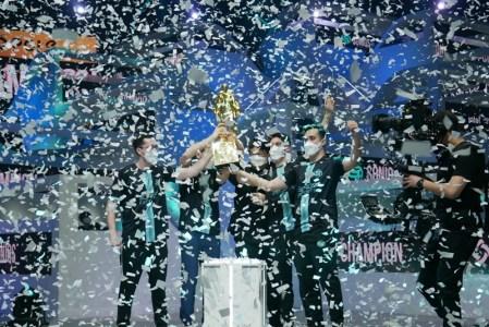 El equipo Soniqs gana la PUBG Global Invitational. S