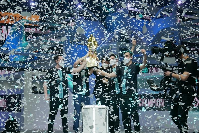 El equipo Soniqs gana la PUBG Global Invitational. S - soniqs-pubg-global-invitational-s