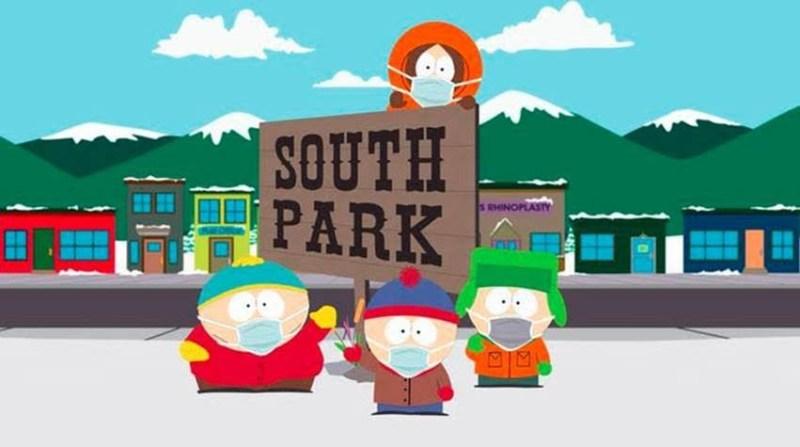 Comedy Central revela la fecha de estreno de South ParQ: episodio especial de Vacunación - south-parq-episodio-especial-vacunacion-800x447