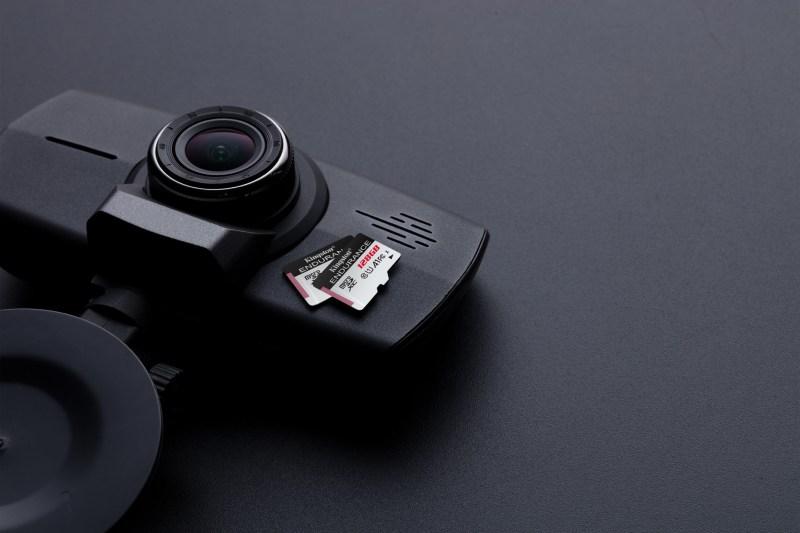 Tarjetas microSD Kingston ideales para tu cámara de vigilancia en el hogar - tarjeta-kinkston-high-endurance-microsd-800x533