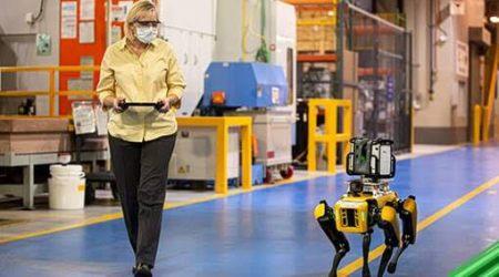 5 tecnologías que han cambiado para Ford la manera de producir vehículos