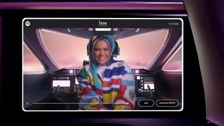 «Tusa Airlines» la experiencia de Karol G con Spotify