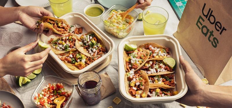 Uber Eats te invita a votar por tu taco favorito - uber-eats-taco-favorito