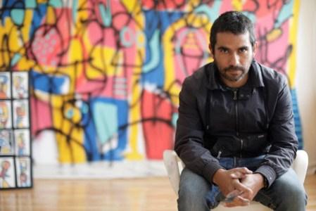 "Cloe Gallery lanza colección cápsula inspirada en la obra ""Anuario"" de Enrique Pichardo"
