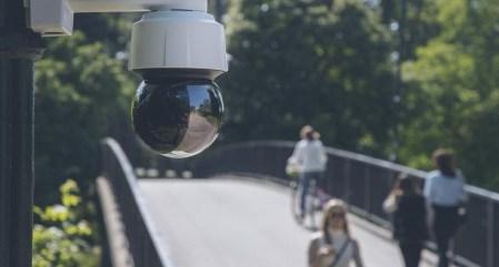 La Videovigilancia apoyando las ciudades sostenibles del mañana