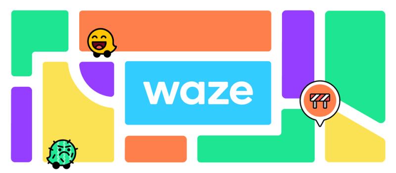5 recomendaciones de Waze para optimizar tus viajes - waze-app-800x351
