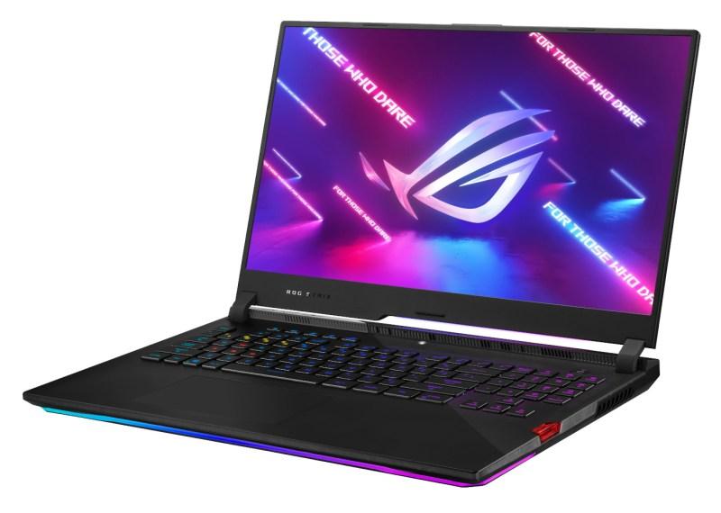 Nuevas laptops con gráficos NVIDIA GeForce RTX serie 30 de ASUS y ROG que llegan a México - 12-real-scar-17-l-800x570