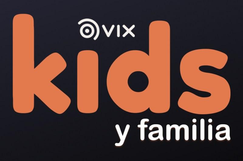 """VIX incorpora a su programación """"Los Pitufos"""" en su canal: VIX KIDS Y FAMILIA - 3-logo-vix-kids-y-familia-800x530"""