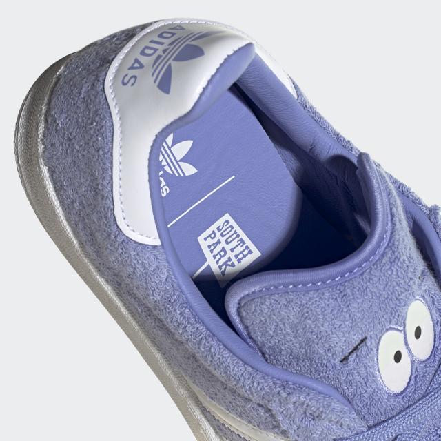 """adidas Originals y South Park presentan Campus 420 """"Toallín"""" - adidas-originals-south-park-campus-420-toallin-webadictos"""