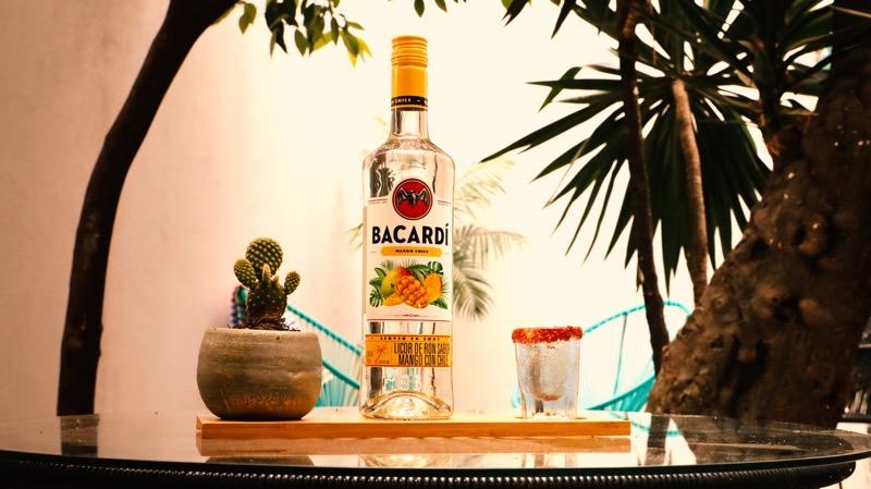 Bacardí celebra sus noventa años en México con el lanzamiento de Bacardí Mango Chile - bacardi-mango-chile-1