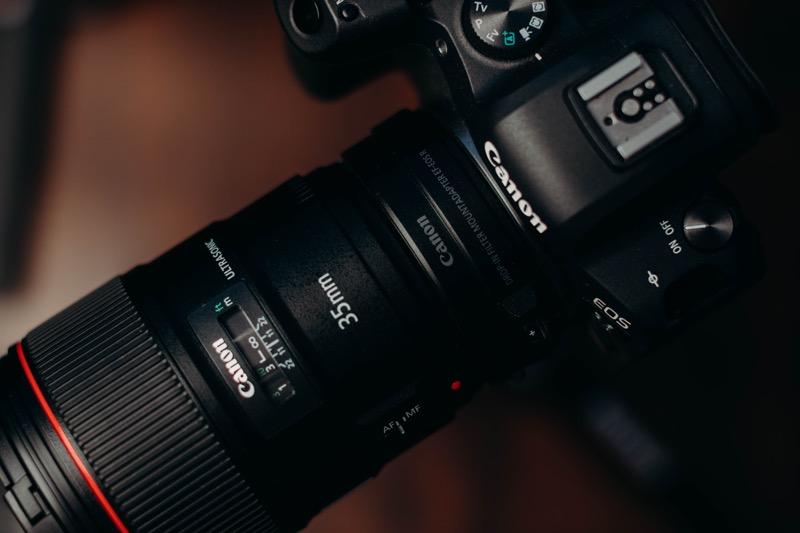Con las cámaras EOS R5 y EOS R6 de Canon, la creatividad no tiene límites - camaras-eos-r5-eos-r6-canon