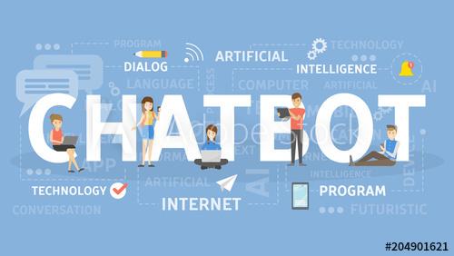 5 formas en las que un chatbot ayuda a mejorar la eficiencia de los equipos de trabajo - chatbot-equipo-de-trabajo