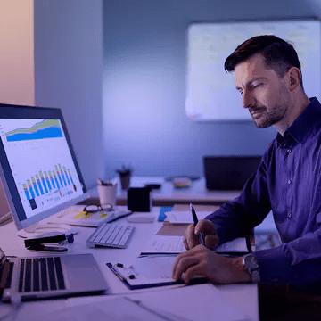 Crehana y la ULA crean el primer MicroDegree en Data Analytics