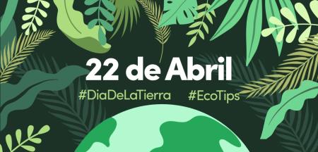 Día de la Tierra: así es cómo TikTok impacta positivamente al planeta