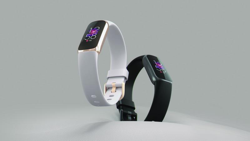 Nuevo Fitbit Luxe, un monitor de bienestar y fitness de vanguardia - fitbit-luxe