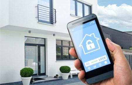 3 gadgets que harán tu propiedad más segura