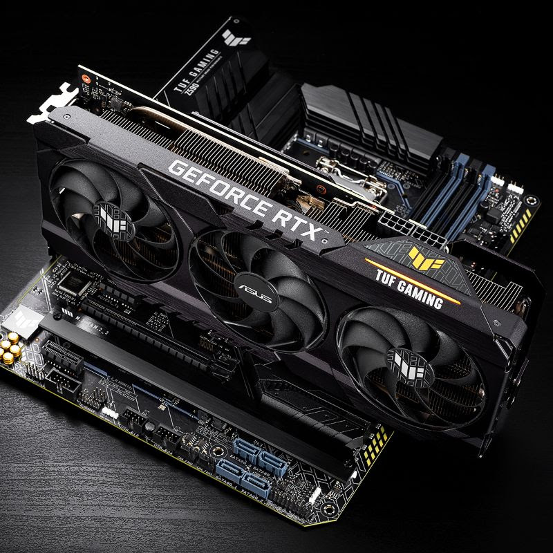 ASUS actualiza tarjetas madre y GPUs NVIDIA GeForce RTX serie 30 con Resizable BAR - geforce-rtx-800x800
