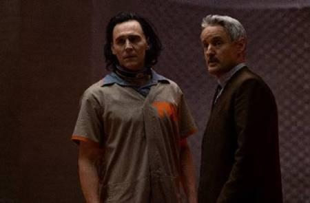 El primer tráiler de la serie exclusiva de Disney Plus: Loki