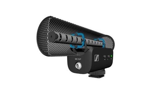 Sennheiser lanza MKE 400: micrófono para grabar audio profesional con smartphones o cámaras portátiles - mke-400-microfono-para-grabar-audio-profesional-2021