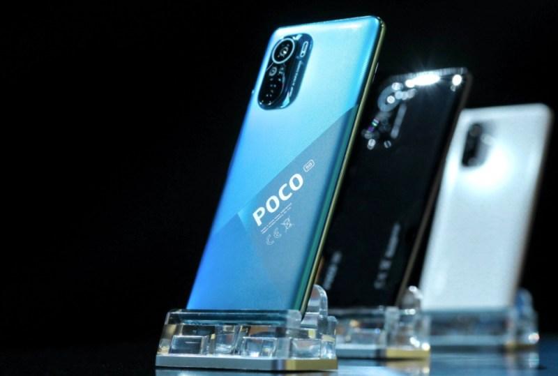 Nuevo POCO F3 y POCO X3 Pro ¡conoce sus características y precio! - poco-f3-poco-f3-01-800x539