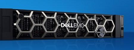 Dell aumenta la potencia de Dell EMC PowerStore con mayor rendimiento y automatización