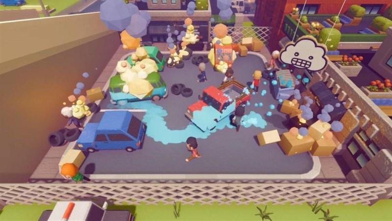 Xbox: nuevos juegos del 13 al 16 de abril - rain-parade-800x451