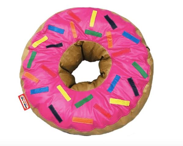 Festeja el día de Los Simpson con estos artículos de Mercado Libre - rosquilla-glaseada-springfield