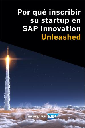 "SAP abre la inscripción para el programa de mentoría para startups ""SAP Innovation Unleashed"""