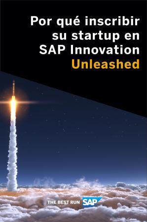 """SAP abre la inscripción para el programa de mentoría para startups """"SAP Innovation Unleashed"""""""