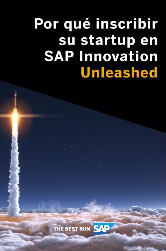 """SAP abre la inscripción para el programa de mentoría para startups """"SAP Innovation Unleashed"""" - sap-innovation-530x800"""