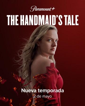 """Estreno «The Handmaid's Tale"""" el 2 de mayo en Paramount plus"""