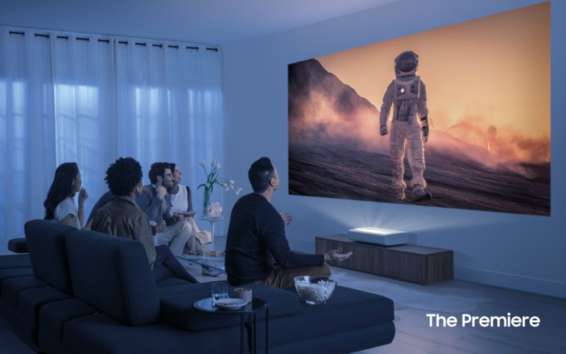 Samsung presenta su nueva línea de pantallas 2021 en México - the-premiere