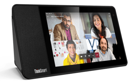 Estas son las nuevas soluciones de Smart Collaboration de Lenovo