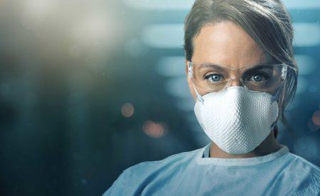 TNT Series presenta el estreno de Epidemia