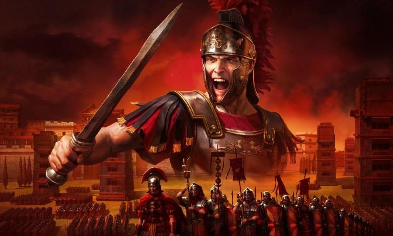El clásico juego de estrategia Total War: ROME recibirá una remasterización - total-war-rome-remastered-800x480