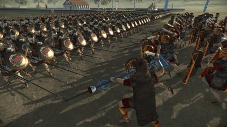 TOTAL WAR: ROME REMASTERED ¡ya está disponible!