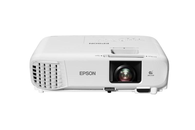 Soluciones de impresión y proyectores para potencializar los espacios de tu hogar - videoproyector-powerlite-e20-epson-1-800x534