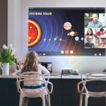 Videoproyector PowerLite E20 Epson, diseñado para que reinventes las áreas de tu hogar