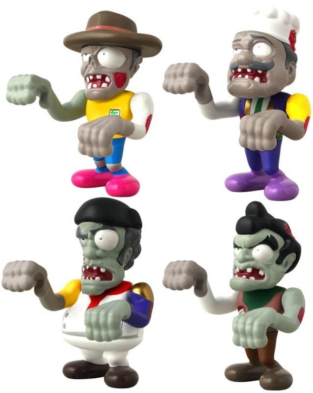 Llega a Bandai México la invasión de World of Zombies - world-of-zombies-bandai-1-638x800