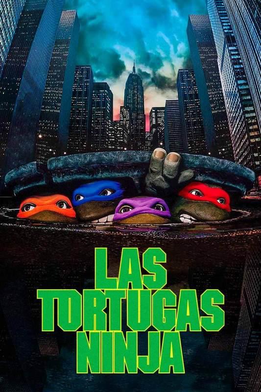 Día del orgullo Geek: Series y películas en VIX para celebrar este día - 5-las-tortugas-ninja-por-vix-cine-y-tv-gratis-533x800